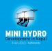 Seminar on Mini Hydro (100kW – 10MW) Development in Nepal: Status, Challenges and Prospects on 3rd July,2013.
