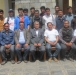 """Closing Ceremony of """"Survey-Design  Training of Micro hydropower Project"""""""