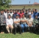"Closing Ceremony of ""Survey-Design  Training of Micro hydropower Project"""
