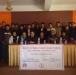 Interaction Meeting and Closing ceremony of Mini/Small Hydropower design training