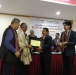 गणेश शाह विक्यान लाईफटाईम अवार्ड २०१७ द्वारा सम्मातिन