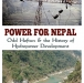 POWER FOR NEPAL