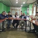 WECAN Tea Programme
